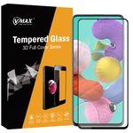 محافظ صفحه نمایش وی مکس مدل VF1 مناسب برای گوشی موبایل سامسونگ Galaxy A51