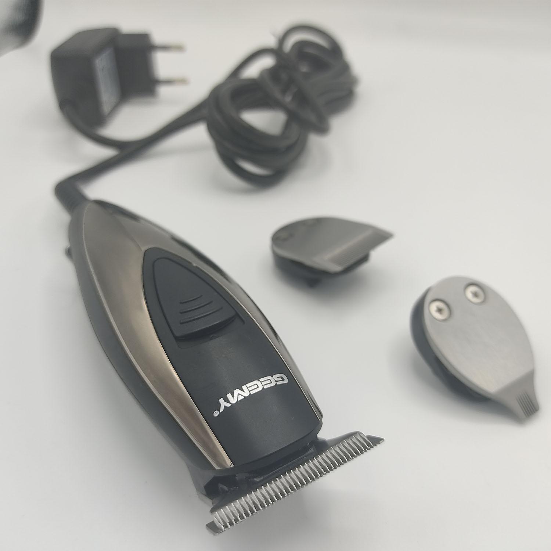 ماشین اصلاح موی صورت جیمی مدل GM830 thumb 4
