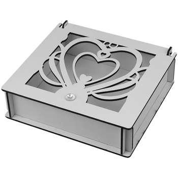 جعبه هدیه مدل W1