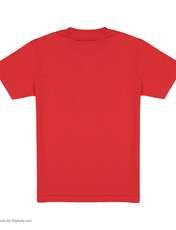 ست تی شرت و شلوارک پسرانه خرس کوچولو مدل 2011219-72 -  - 5