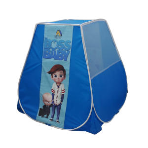 چادر بازی کودک سایانا مدل BOSS BABY 01