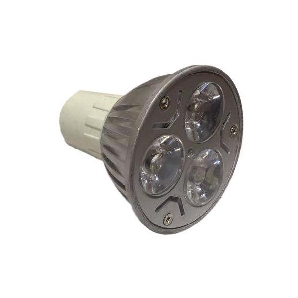لامپ ال ای دی رشد گیاه 3 وات LD-3W0010
