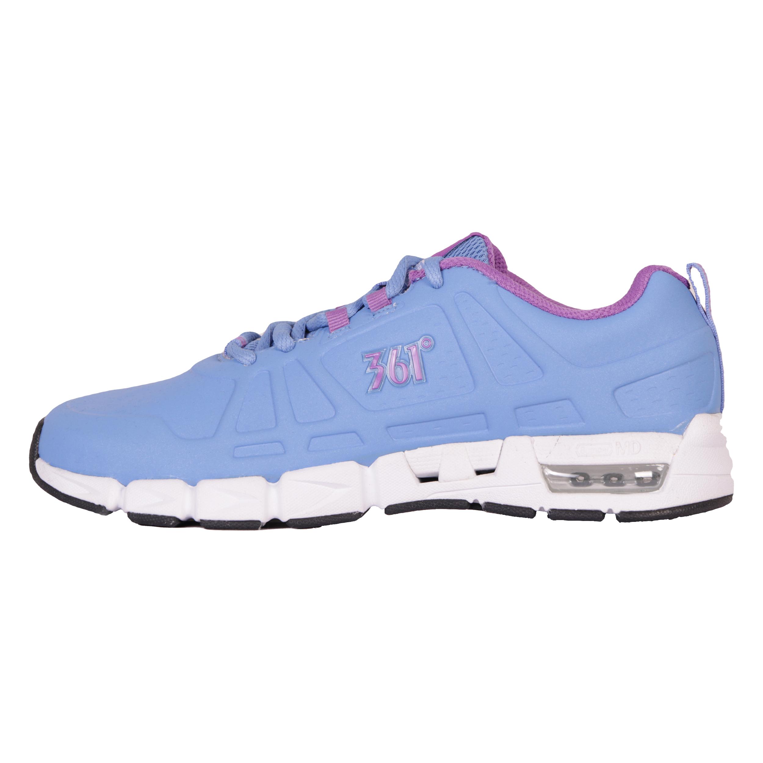 خرید                                      کفش مخصوص دویدن زنانه 361 درجه مدل 3-581442202 - lu