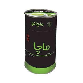 چای ماچا ماچانو - 100 گرم