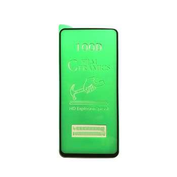محافظ صفحه نمایش سرامیکی مدل FLCRG01st مناسب برای گوشی موبایل شیائومی Poco X3