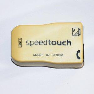 اسپلیتر مدل Speedtouch