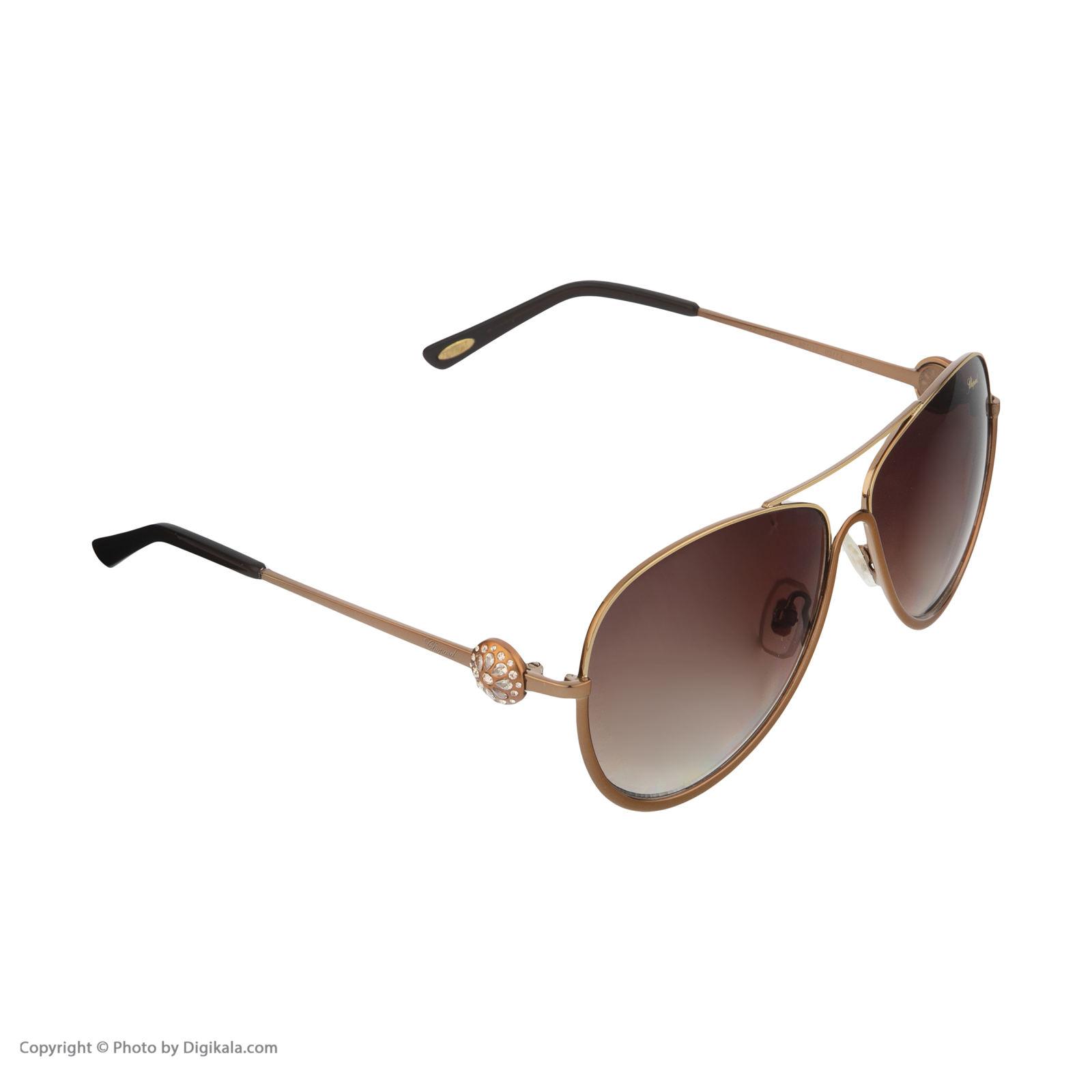 عینک آفتابی زنانه شوپارد مدل 23 -  - 3