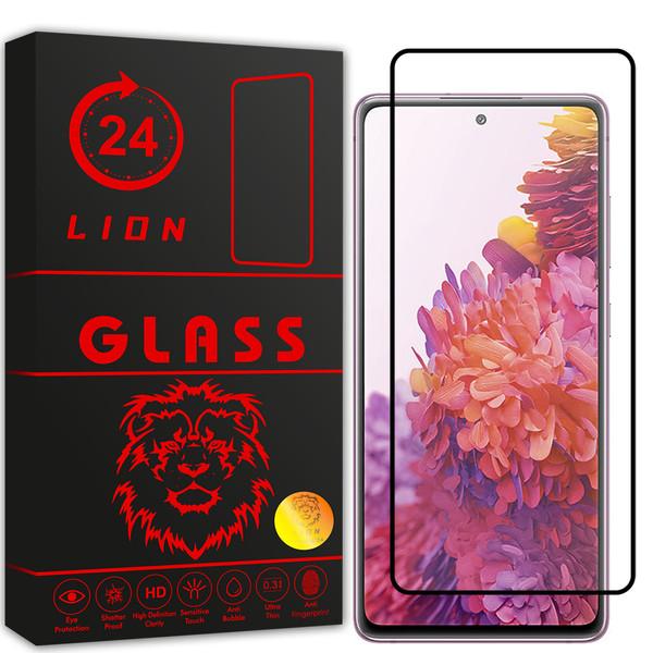 محافظ صفحه نمایش لاین مدل  RT007 مناسب برای گوشی موبایل سامسونگ Galaxy S20 FE 5G