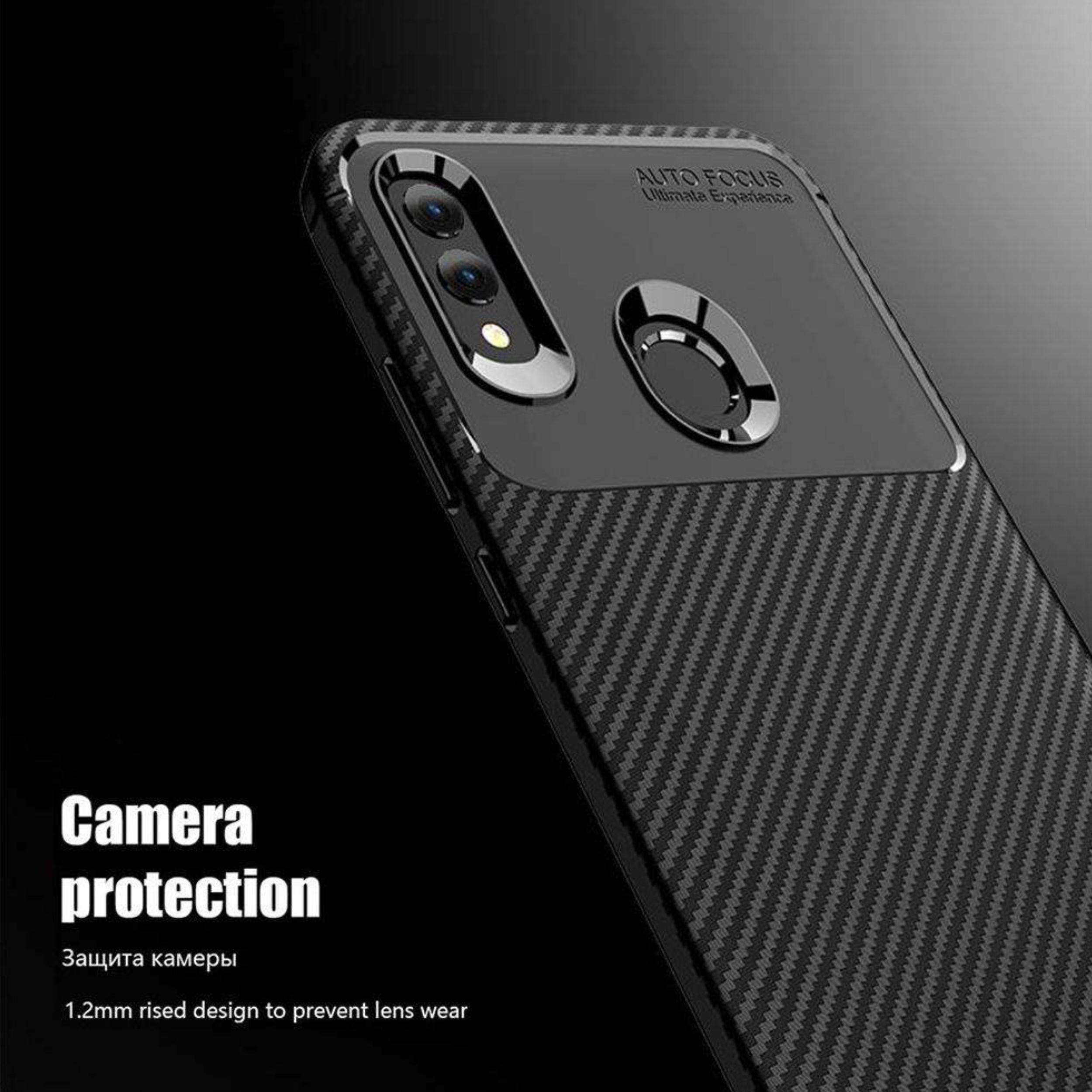کاور لاین کینگ مدل A21 مناسب برای گوشی موبایل هوآوی P Smart 2019/ آنر 10Lite thumb 2 8