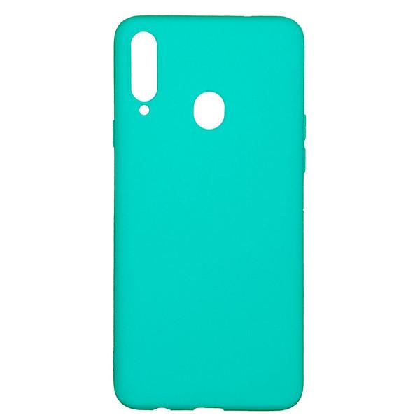 کاور مدل SLC مناسب برای گوشی موبایل سامسونگ Galaxy A20s