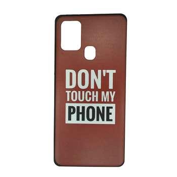 کاور مدل dooooont مناسب برای گوشی موبایل سامسونگ Galaxy A21s