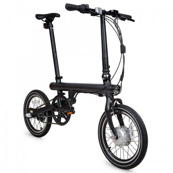دوچرخه برقی تاشو شیائومی مدل XMDZLZXC01QJ