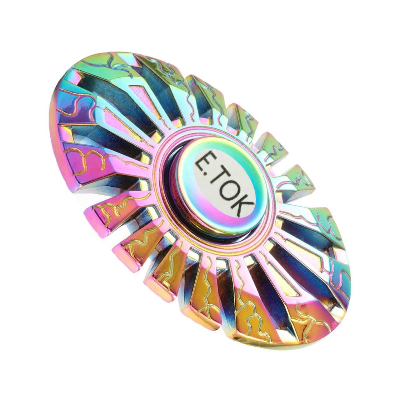 اسپینر ایتوک مدل  Metal Eye