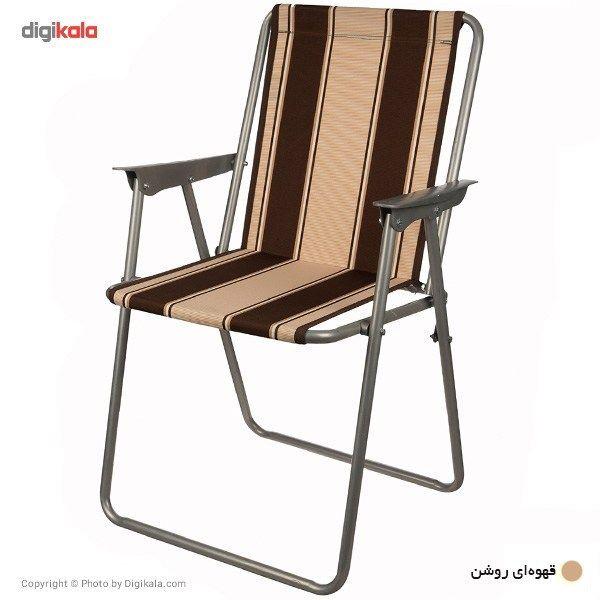 صندلی سفری تاشو اف آی تی طرح 1 main 1 6