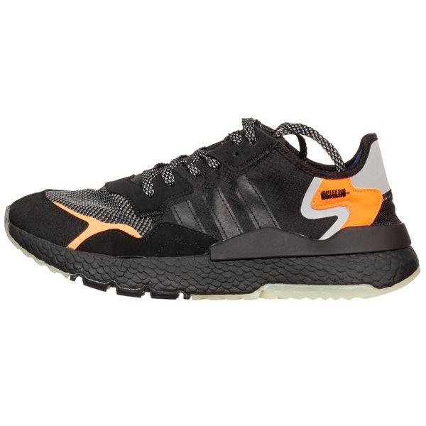 کفش پیاده روی مردانه آدیداس مدل JOGGER NIGHT COLOR BLK41