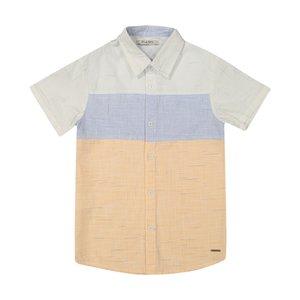 پیراهن پسرانه پیانو مدل 01541-58