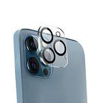 محافظ لنز دوربین مدل LPY01pr مناسب برای گوشی موبایل اپل iPhone 12 Pro Max