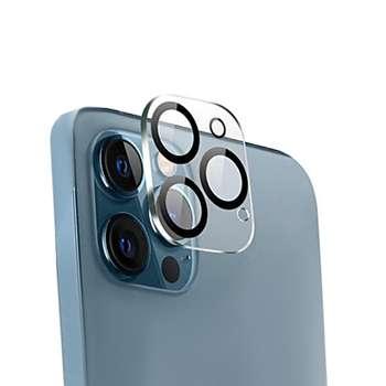 محافظ لنز دوربین مدل LPY01me مناسب برای گوشی موبایل اپل iPhone 12 Pro Max