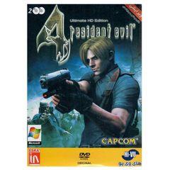 بازی Ultimate HD Edition Resident Evil 4 مخصوص کامپیوتر