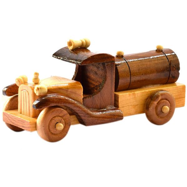 ماشین دکوری ویولا مدل Truck