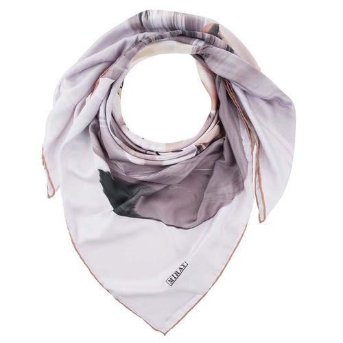 روسری میرای مدل M-224 - شال مارکت