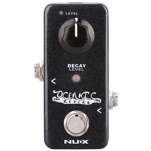 پدال افکت گیتار ان یو ایکس مدل NRV-2 Oceanic