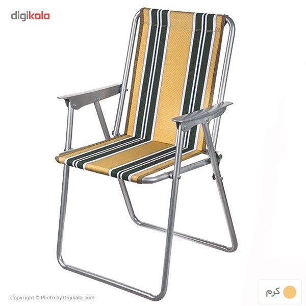 صندلی سفری تاشو اف آی تی طرح 1 main 1 3