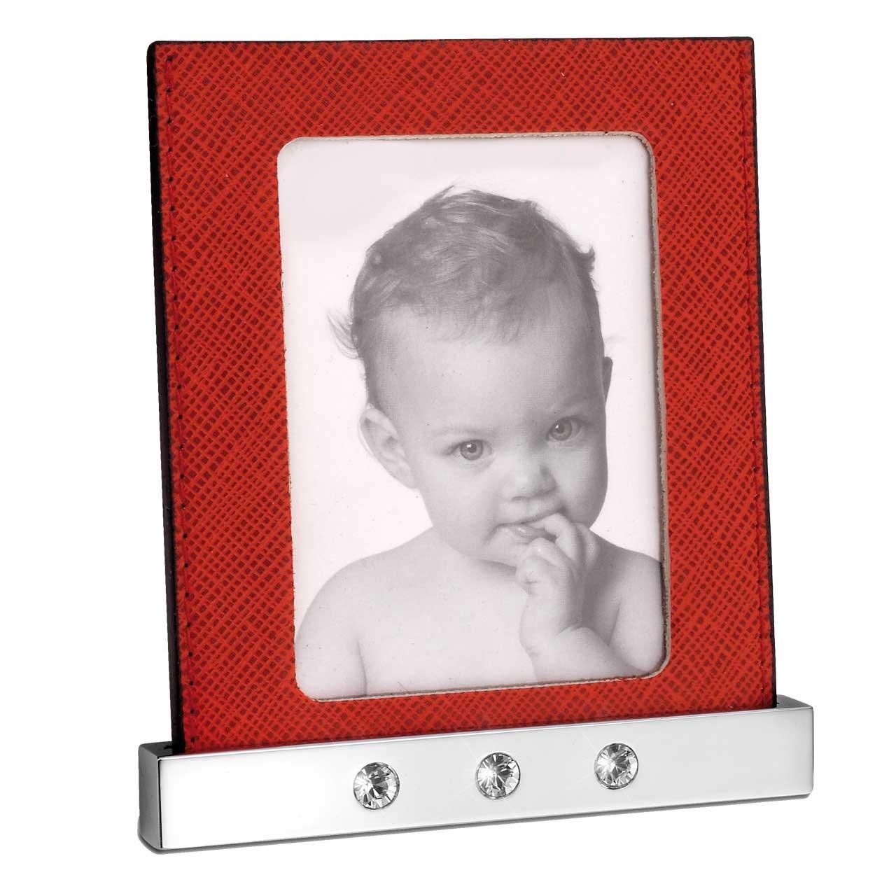 قاب عکس الیور وبر کد 6902-red