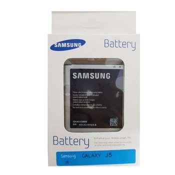 باتری موبایل  مدل EB-BG530BBC با ظرفیت 2600 mAh مناسب برای گوشی موبایل J5