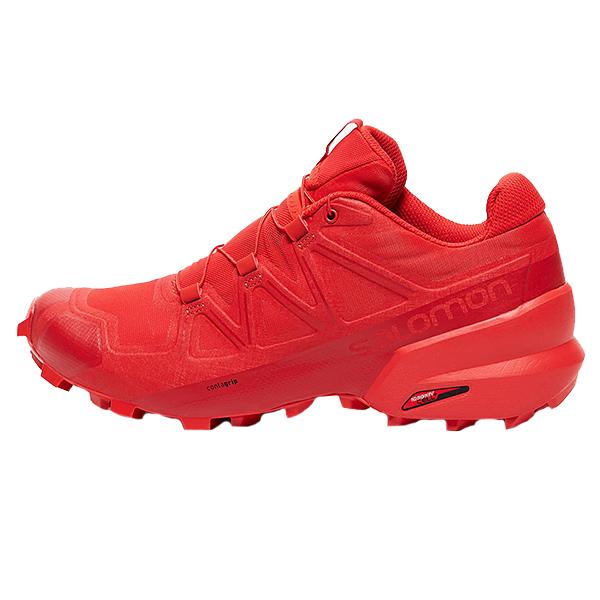 کفش مخصوص پیاده روی مردانه سالومون مدل 406843