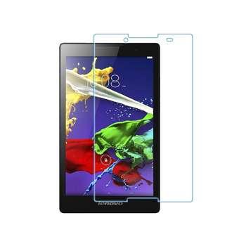محافظ صفحه نمایش شیشه ای تمپرد مناسب برای تبلت لنوو  Lenovo Tab 2 A8-50