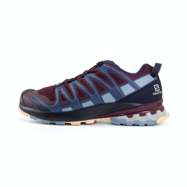 کفش پیاده روی زنانه سالومون مدل 412717