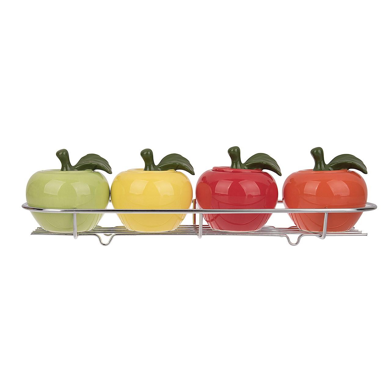 جا ادویه ژوانی مدل Apple 1