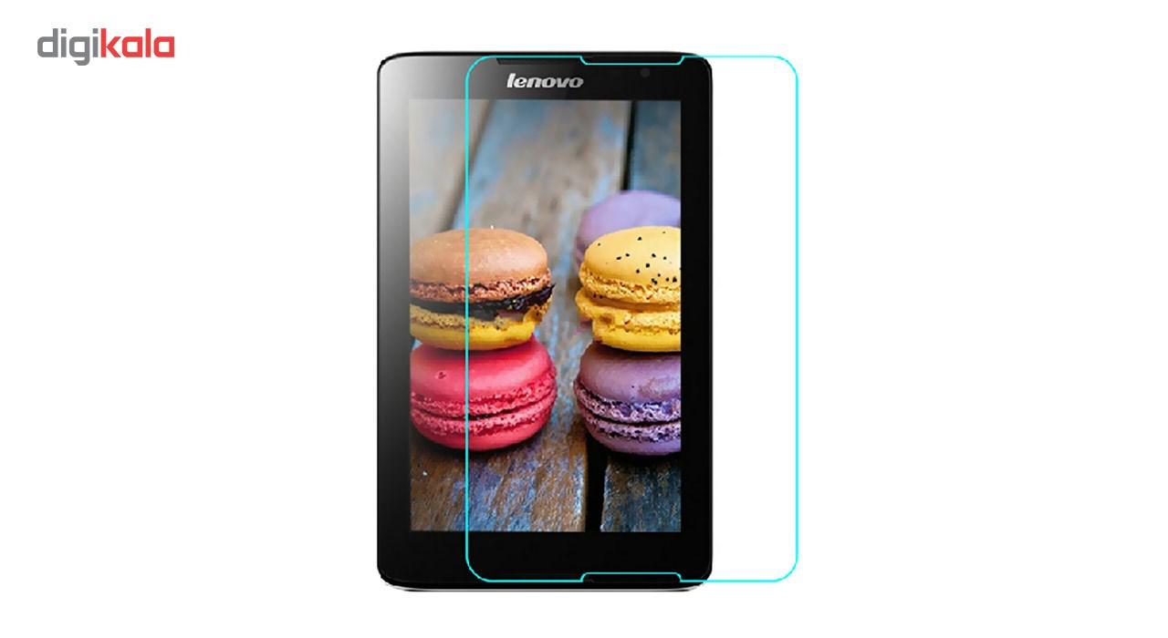 محافظ صفحه نمایش شیشه ای تمپرد مناسب برای تبلت لنوو  Lenovo Tab 2 A8-50 main 1 1