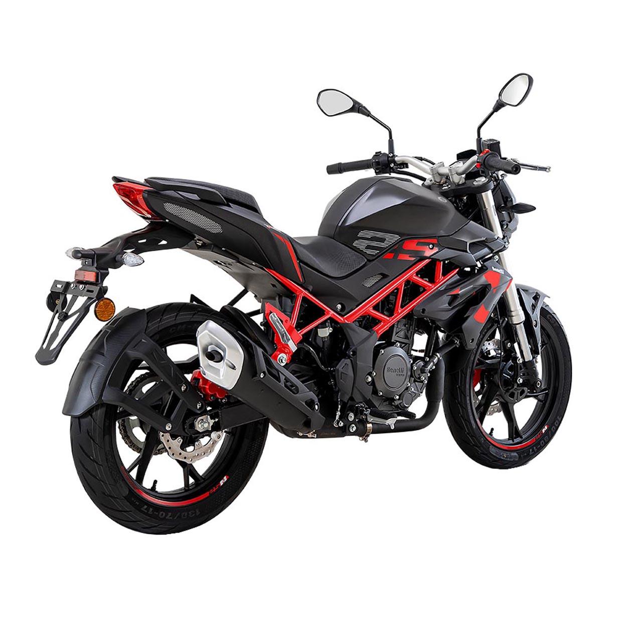 موتورسیکلت بنلی مدل TNT25N سال 1399 main 1 3