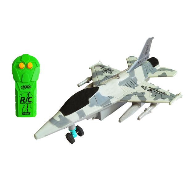 هواپیما بازی کنترلی مدل aircraft کد A1