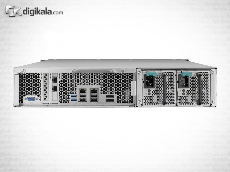 ذخیره ساز تحت شبکه کیونپ مدل TS-EC1279U-RP