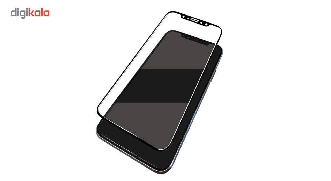 محافظ صفحه نمایش شیشه ای جی سی کام مناسب برای گوشی موبایل اپل آیفون ایکس/10 main 1 6