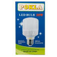 لامپ ال ای دی 30 وات پوکلا کد 4-30 پایه E27 بسته 4 عددی thumb 2