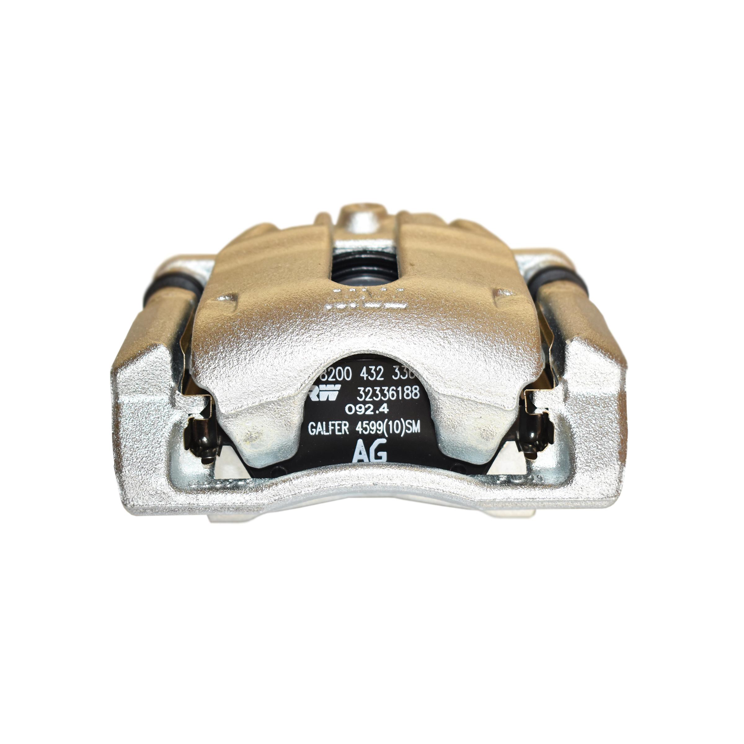 کالیپر ترمز جلو راست رنو مدل 6040442593 مناسب برای وانت L90