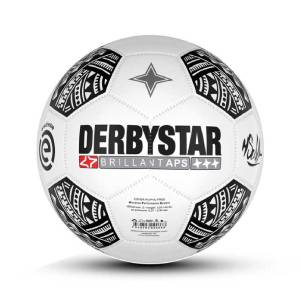 توپ فوتبال دربیاستار مدل 001