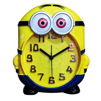ساعت رومیزی کودکطرحمینیون مدل 23541