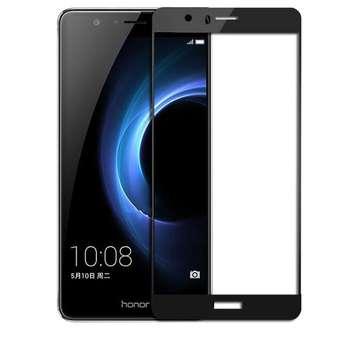 محافظ صفحه نمایش ریمو مدل Full Cover مناسب برای گوشی موبایل هوآوی Honor 8