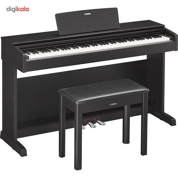 پیانو دیجیتال یاماها مدل YDP-143  Yamaha YDP-143 Digital Piano