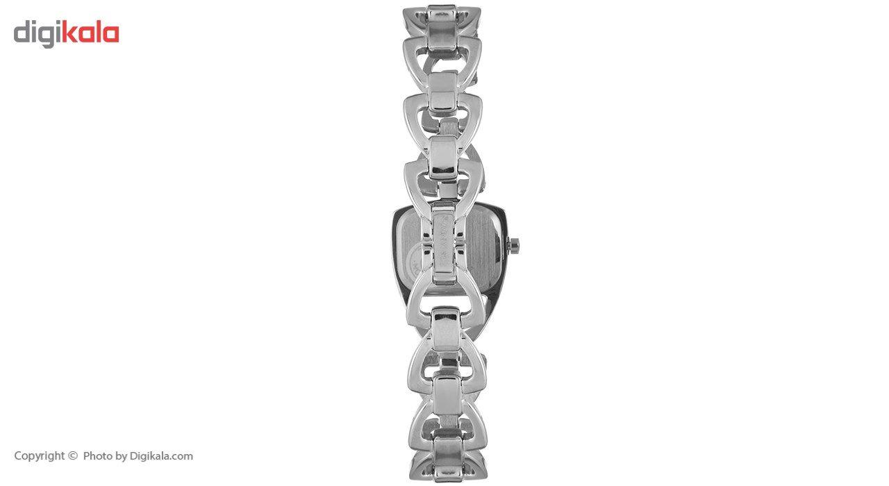 ساعت مچی عقربه ای زنانه رومانسون مدل RM1207QL1WM32W -  - 3