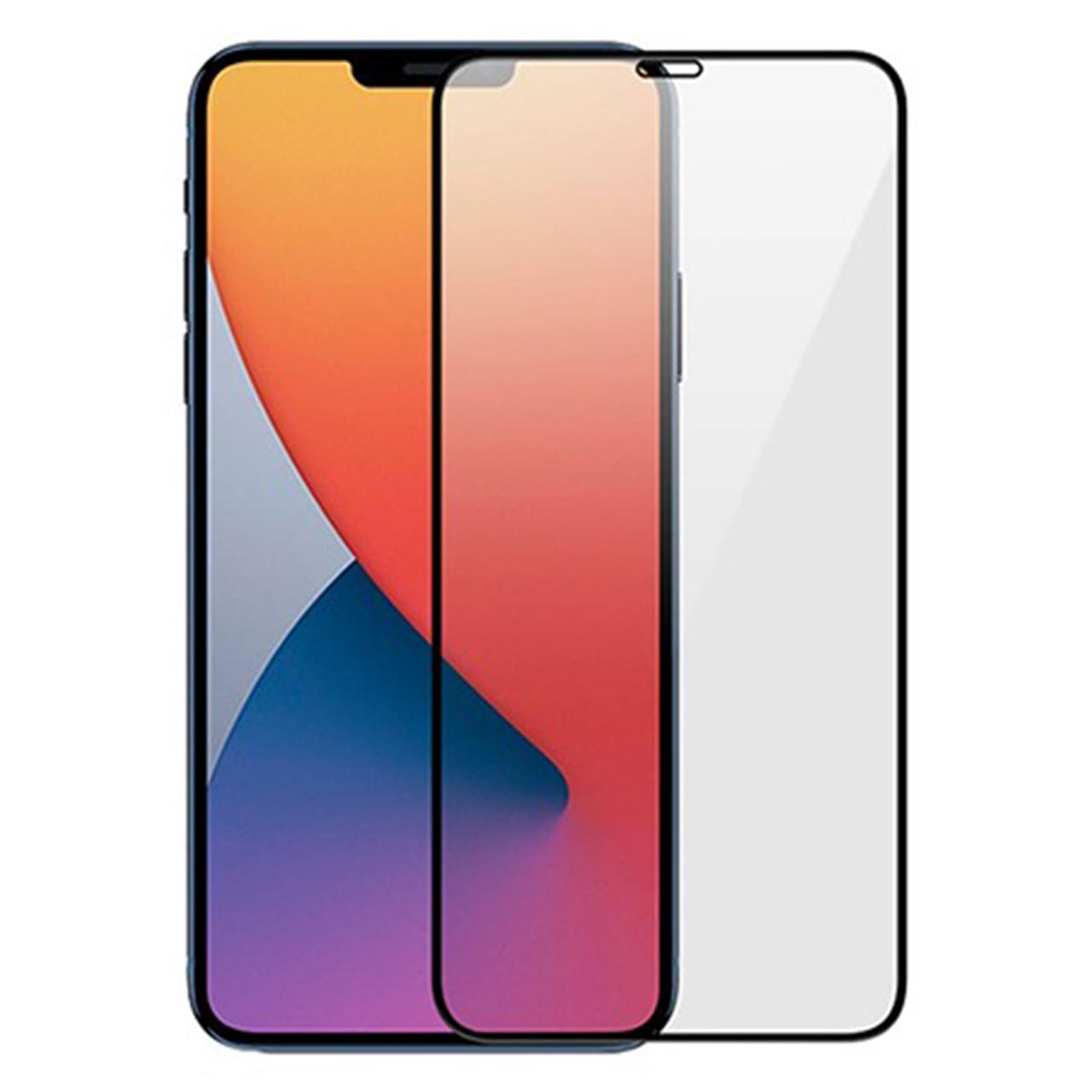 محافظ صفحه نمایش جی سی کام مدل H9 مناسب برای گوشی موبایل اپل iPhone 12/12Pro