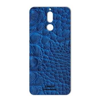 برچسب پوششی ماهوت مدل Crocodile Leather مناسب برای گوشی  Huawei Mate 10 Lite