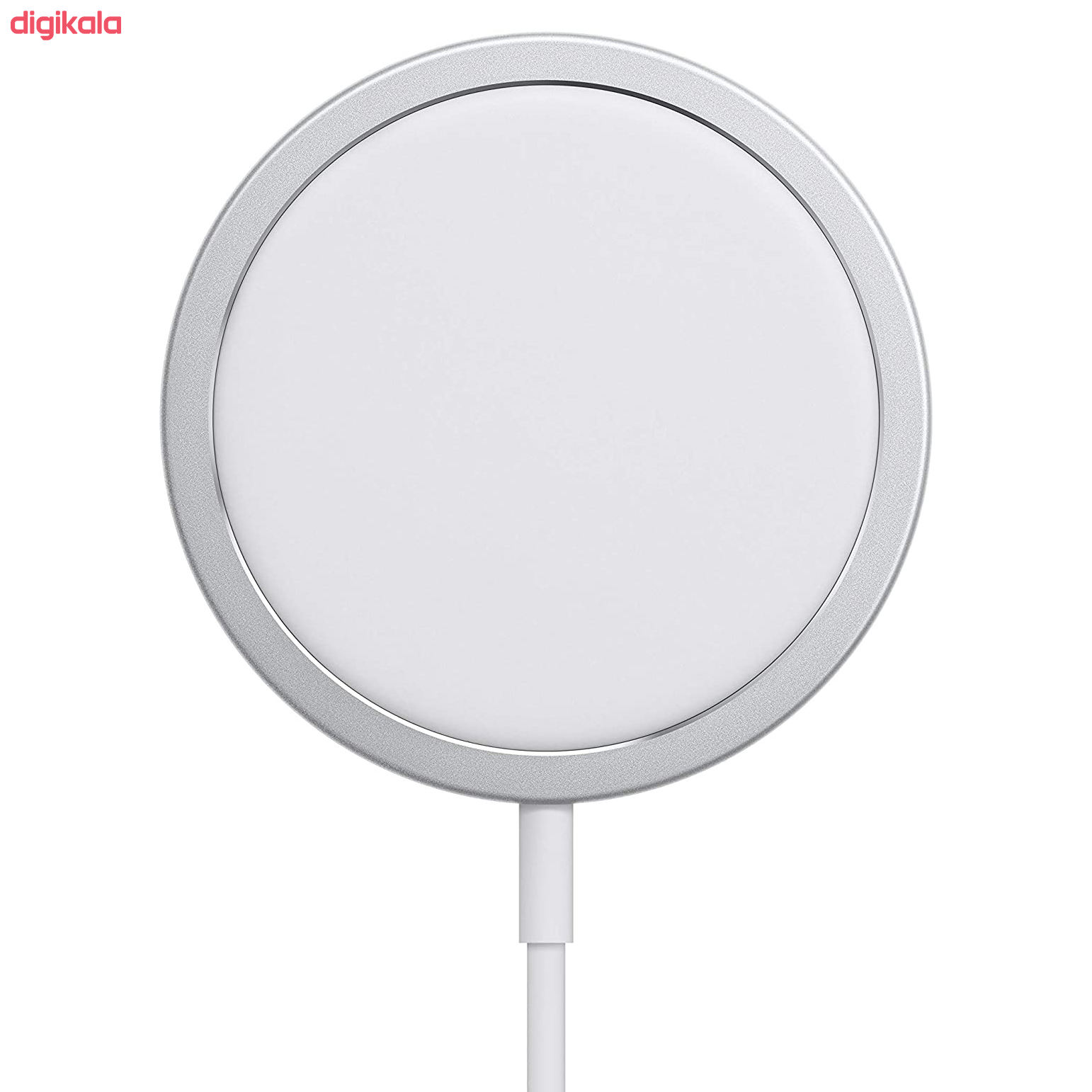 شارژر بی سیم اپل مدل MagSafe  main 1 1