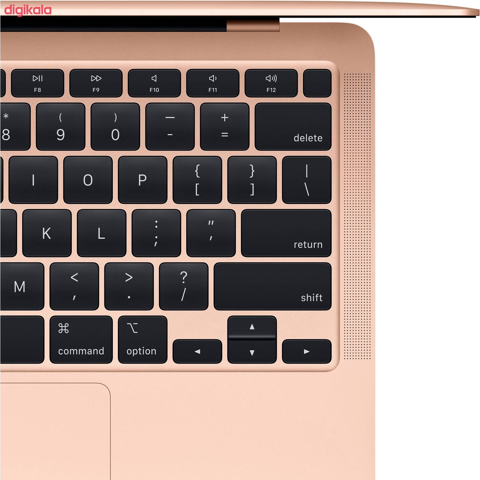 لپ تاپ 13 اینچی اپل مدل MacBook Air MGND3 2020 main 1 2