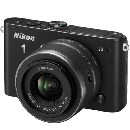 دوربین دیجیتال نیکون 1 J3